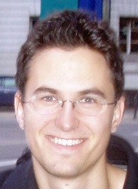 Spencer Scenzny
