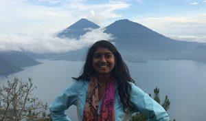 Rohini Kopparam
